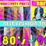Who had the Best FASHION TREND? 80's vs 90's – Battle of the Decade