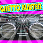 The Ghetto Blaster? Would That Fly Today? – 10 Years Apart Podcast