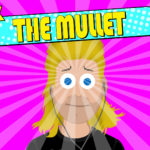 The MULLET? Would That Fly Today? – 10 Years Apart Podcast