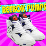 Reebok Pumps…Would They Fly Today?